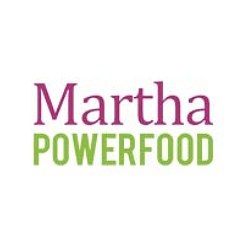 Martha Powerfood
