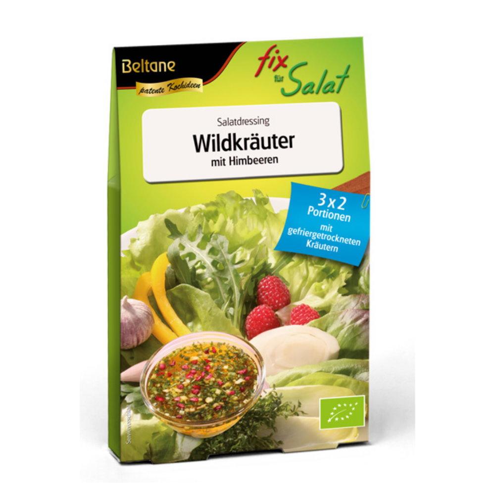 laktosefreies salatdressing