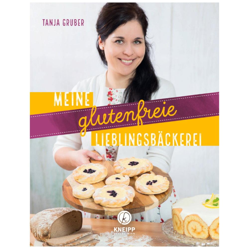 Tanja Gruber: Meine glutenfreie Lieblingsbäckerei
