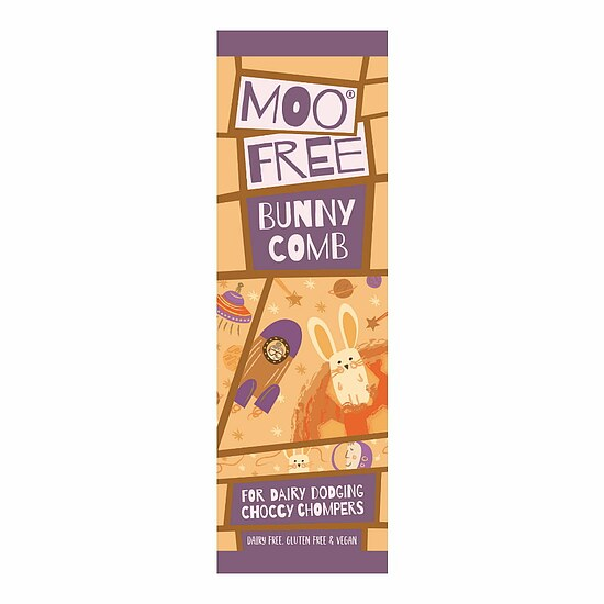 Toffee-Schoko-Riegel mini moos 25g
