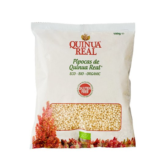 Bio Royal Quinoa Pops 100g
