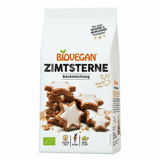 Bio Puddingscreme backfest Himbeere 52g