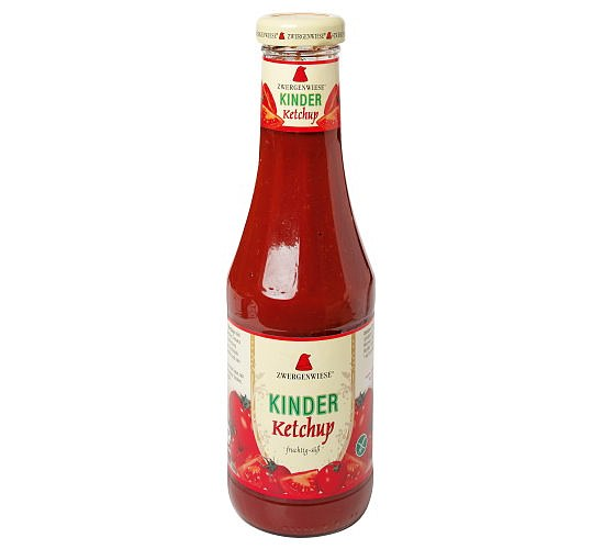 Bio Kinder Ketchup 500ml