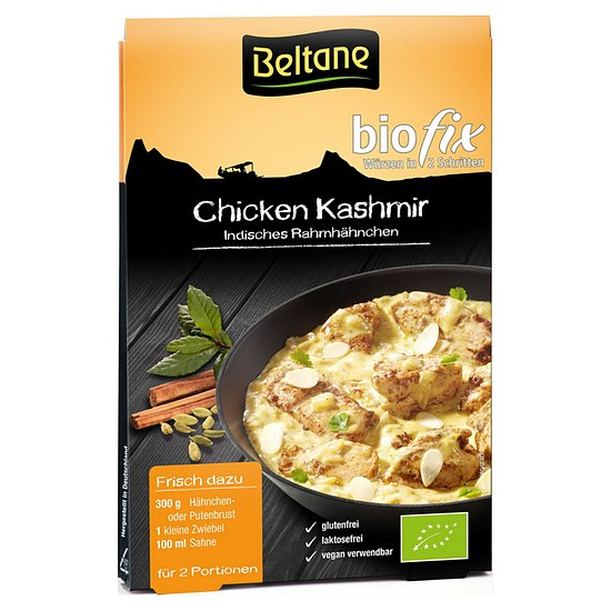 Bio Fix Chicken Kashmir 18g