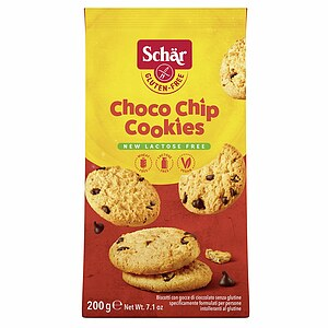 Choco Chip Cookies 200g