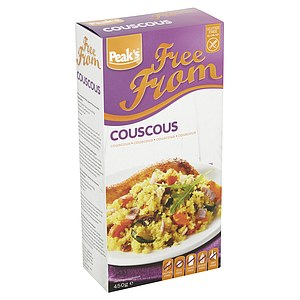 Mais Couscous 450g