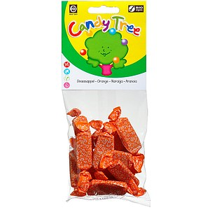 Bio Toffees Orange 75g