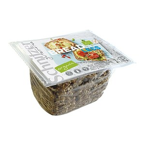 Bio Chocolate Chip Muffin 70g