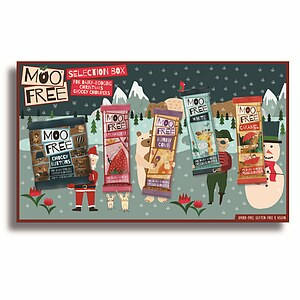 Merry Moos Selection Box 135g