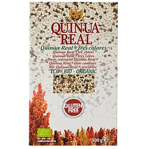 Bio Royal Quinoa Tricolore 500g