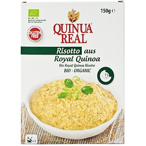 Bio Royal Quinoa Risotto 150g