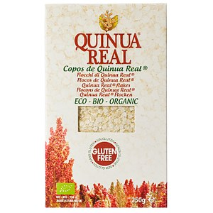 Bio Royal Quinoa Flocken 250g