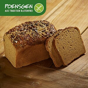 Frisches K�rbis-Country Brot 750g