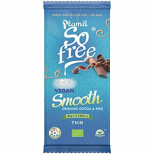 Bio Alternative zu Milchschokolade fairtrade 80g