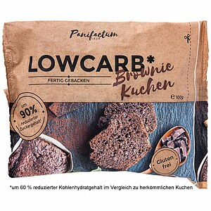 Haselnuss Muffin 2x75g