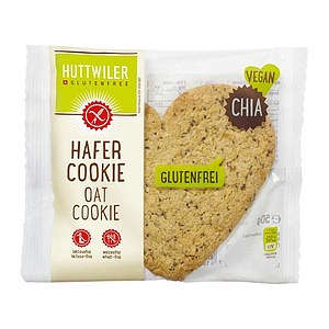 Hafer-Chia Cookie 50g