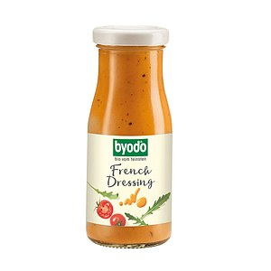 Bio French Dressing 150ml