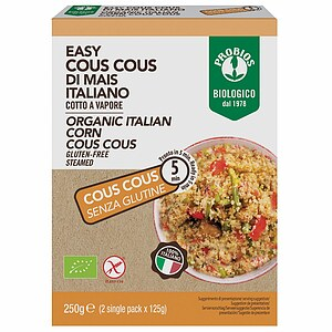 Bio Easy Mais CousCous 375g