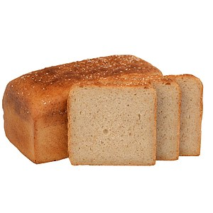 Frisches Azteken Power Brot 500g