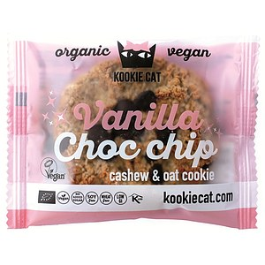 Bio Vanille Schoko Chip Cookie 50g