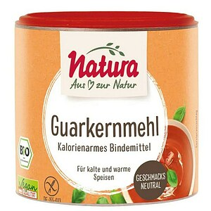 Bio Guarkernmehl 110g