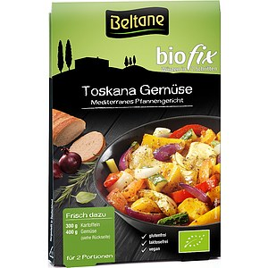 Bio Fix Toskana Gem�se 19,3g