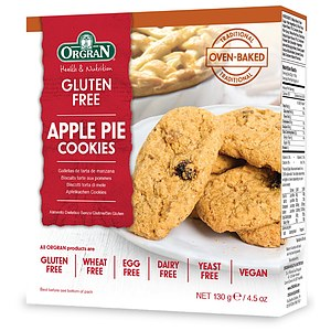 Apple Pie Cookies 130g