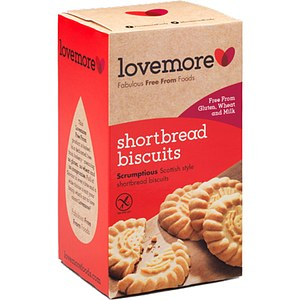 Shortbread Biscuits 200g