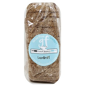 Frisches Landbrot 400g