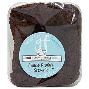 Frischer Choco Daddy Brownie 60g