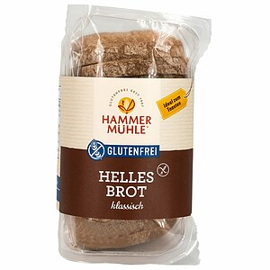 Hafer Brot Back-Mix 500g