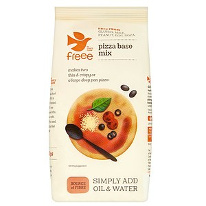 Pizzateig Mix 350g
