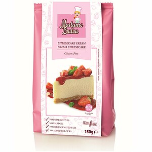 Cheese Cake Cream Mix 150g