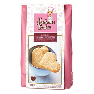Cookie Mix 400g