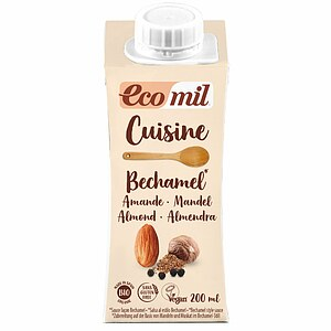 Bio Mandel Cuisine Bechamel-Alternative 200ml